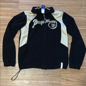 Reebok Pittsburgh Penguins Jacket